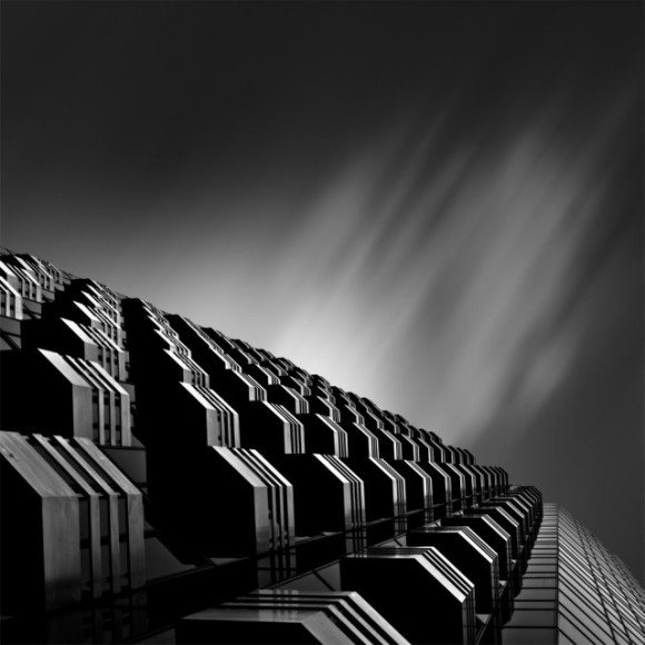 Architecture by Kevin Saint Grey